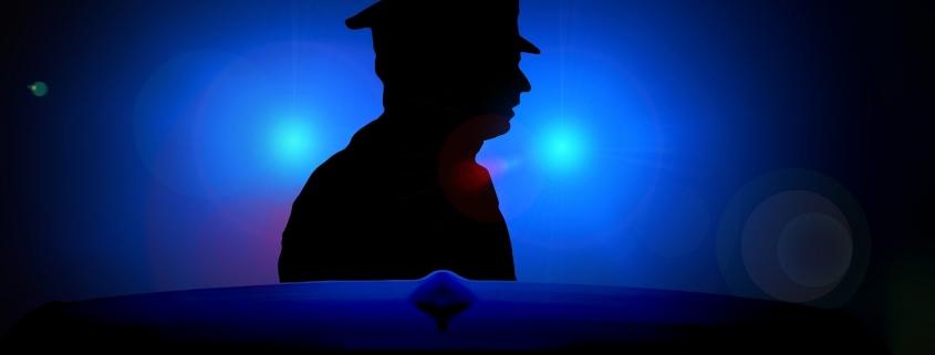 Police cambriolage